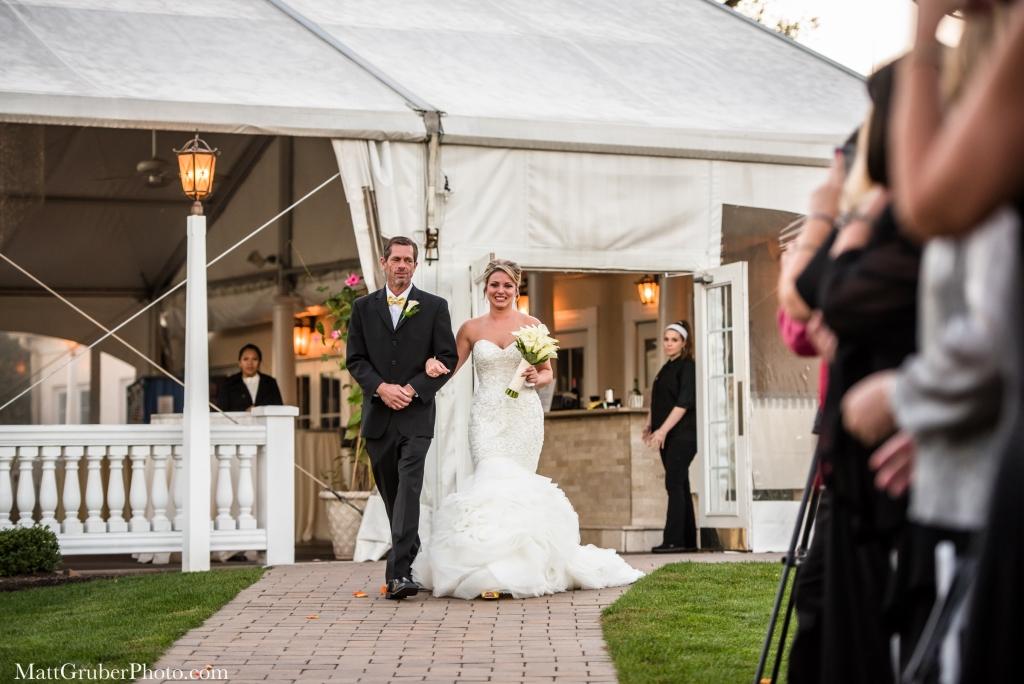 Penn Oaks Wedding