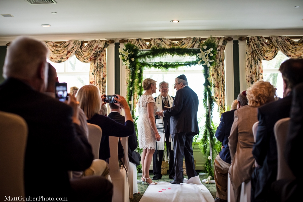 Manufacturers Golf And Country Club Wedding