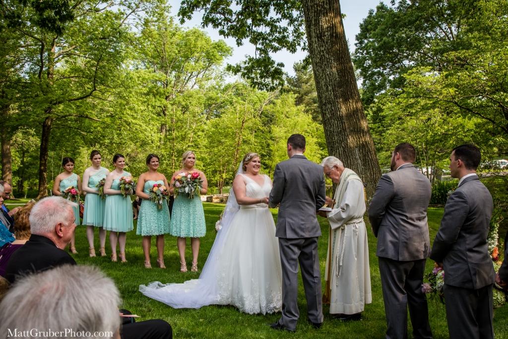 Appleford wedding