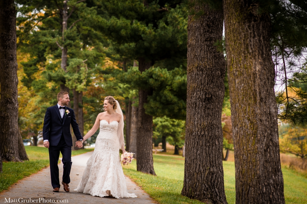 Sheraton Valley Forge Wedding