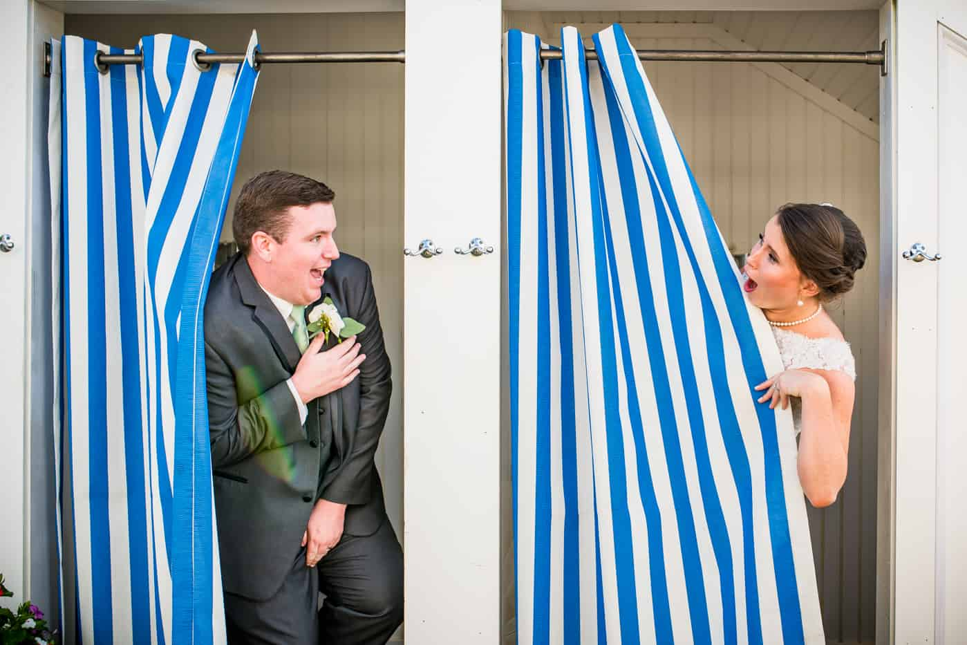 Spring Lake Bath and Tennis Club Wedding