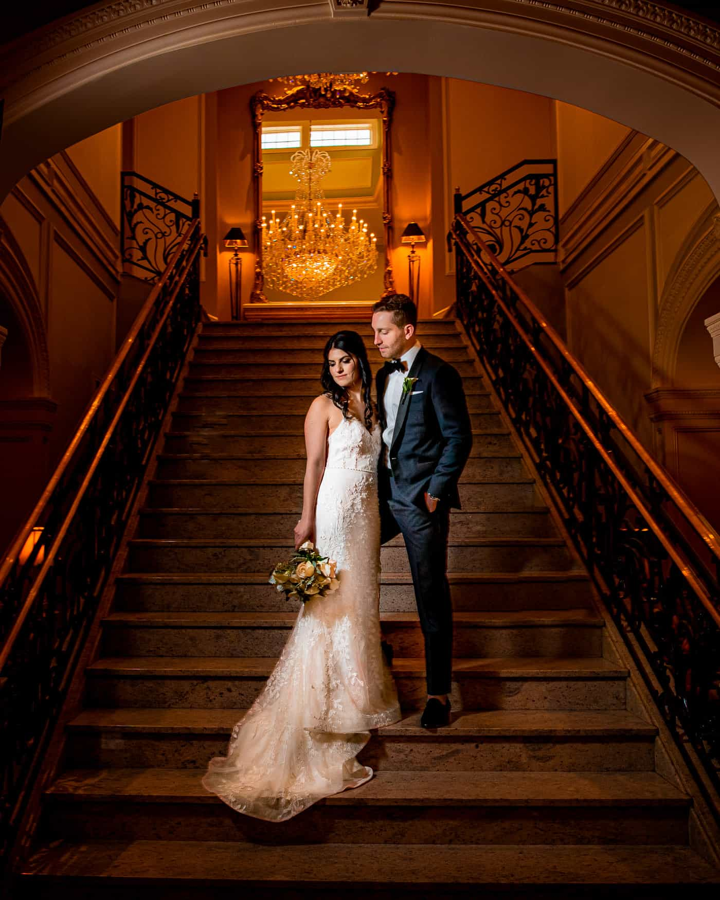 The Rockleigh Wedding New Jersey