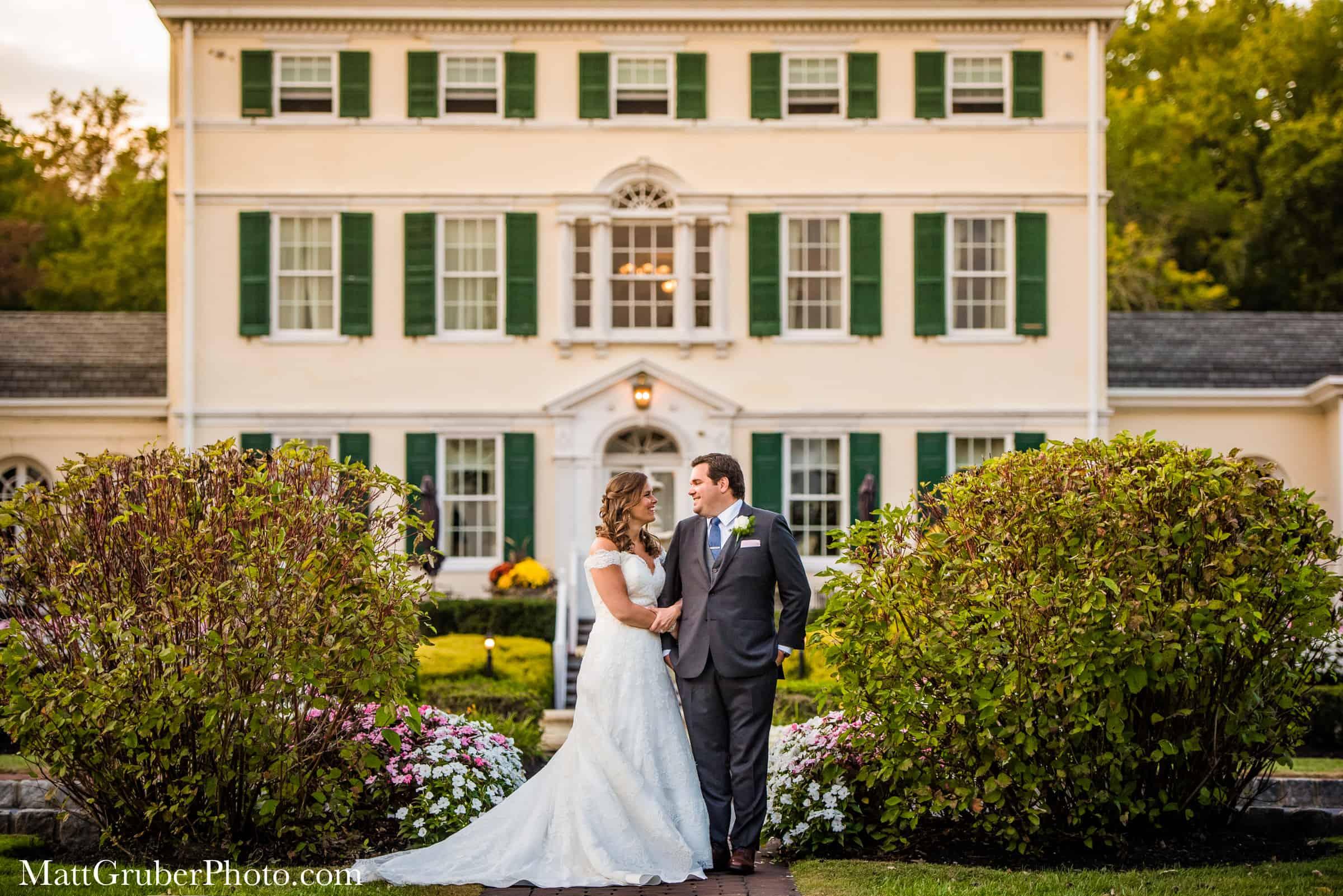 pen ryn estate wedding photos
