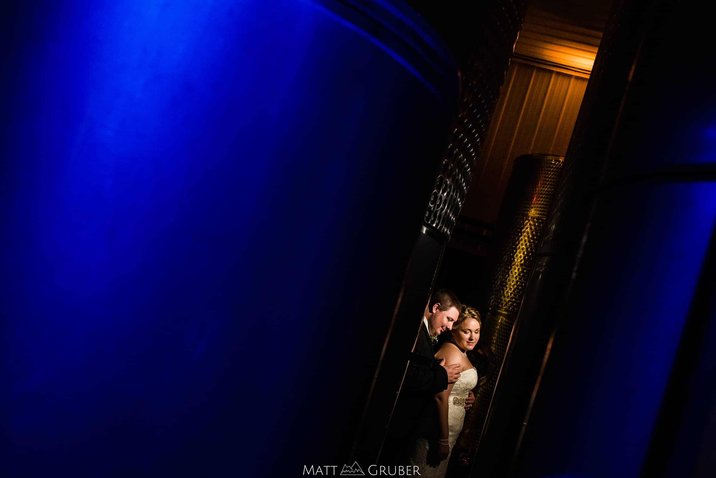 Valenzao Winery Wedding