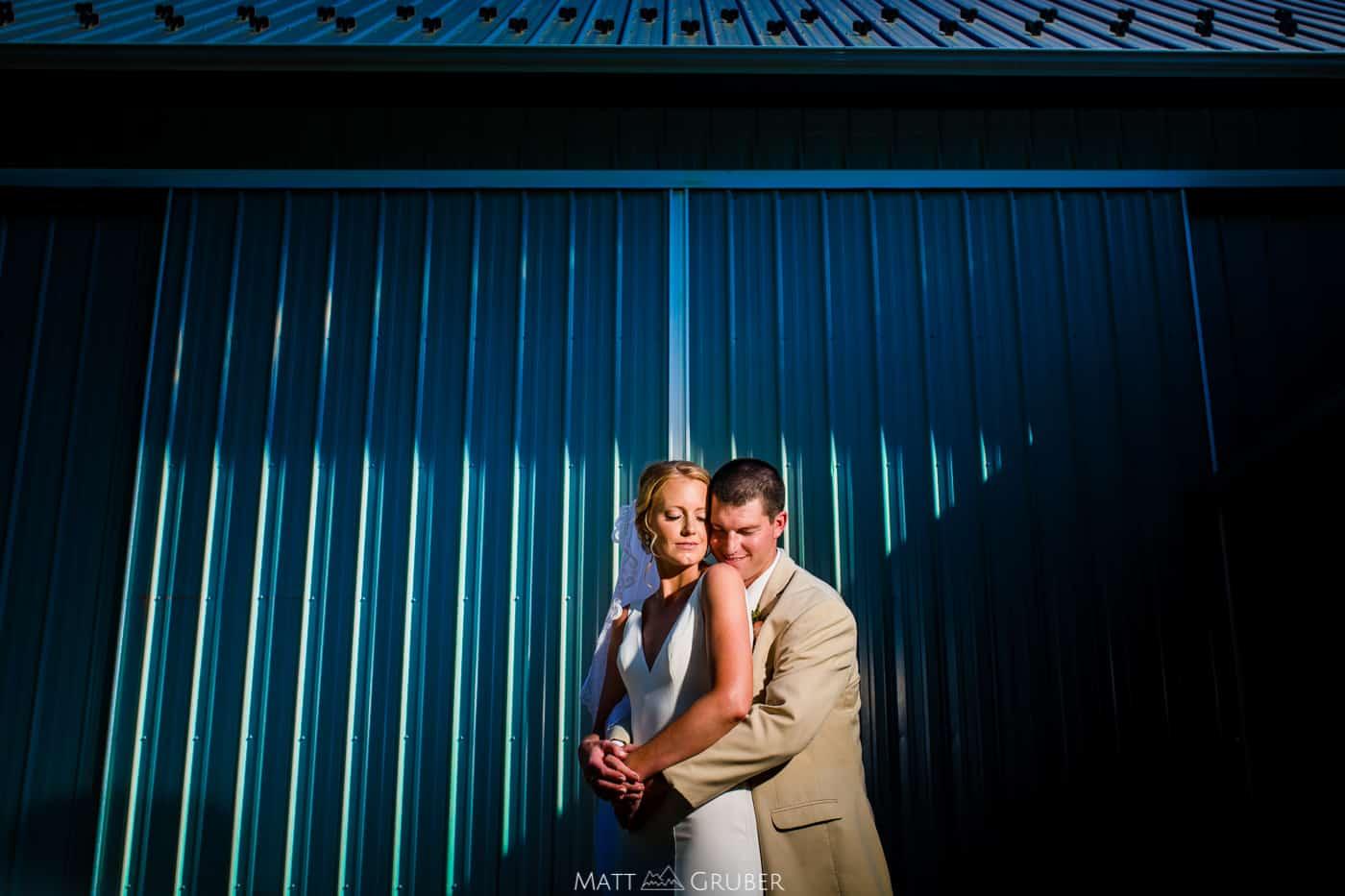 Stone Ridge Hollow Wedding