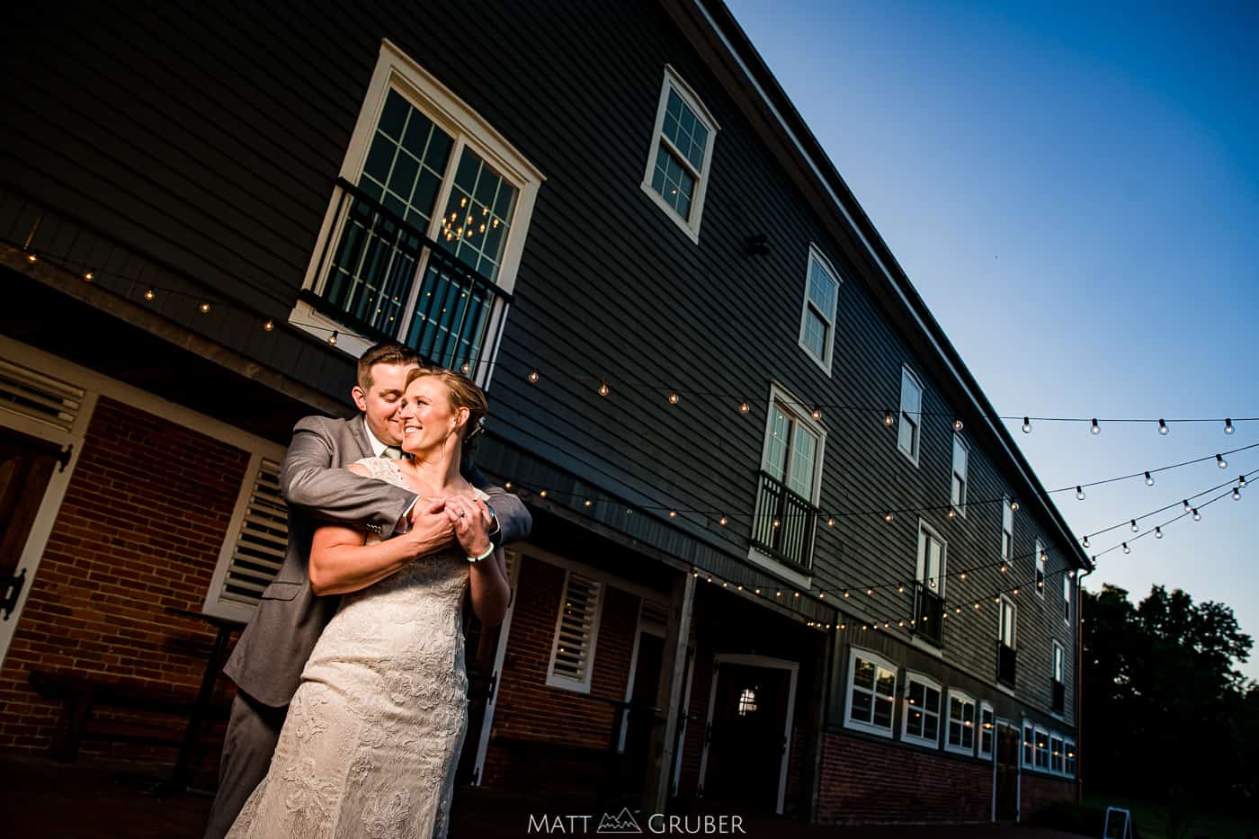 Historic Ashland Wedding