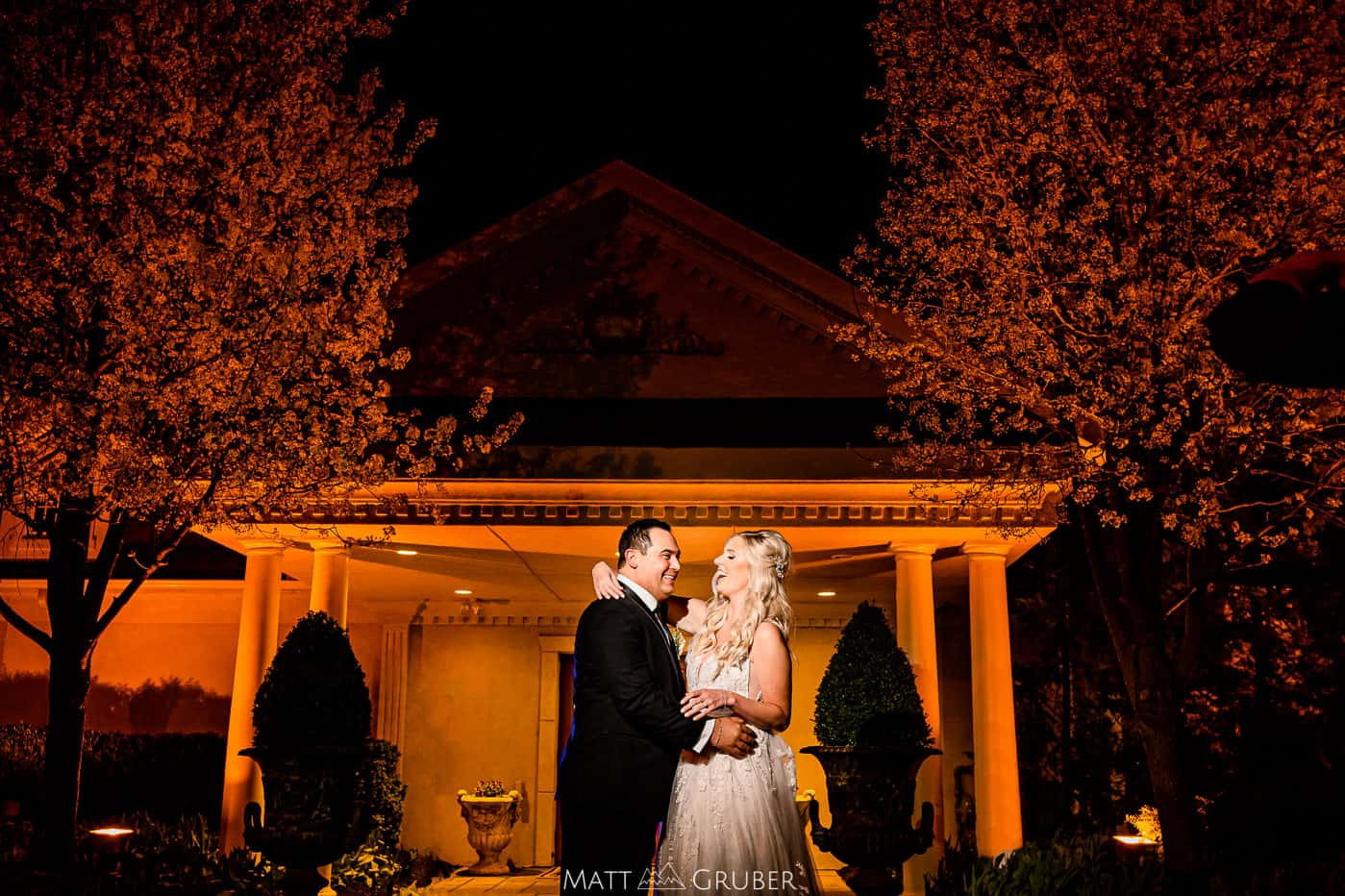The Bradford Estate Wedding