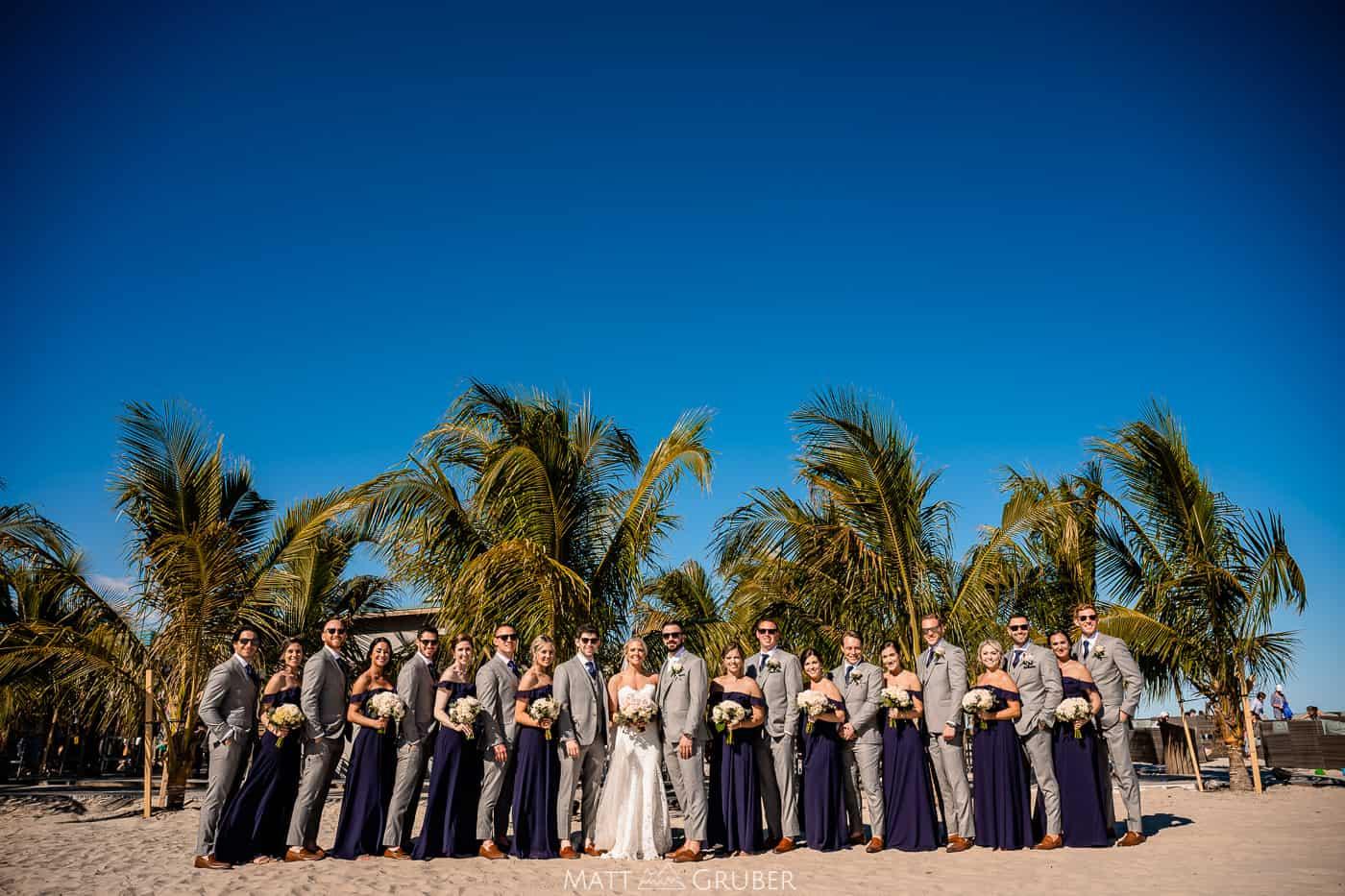 CONA Diamond Beach Wedding in Wildwood