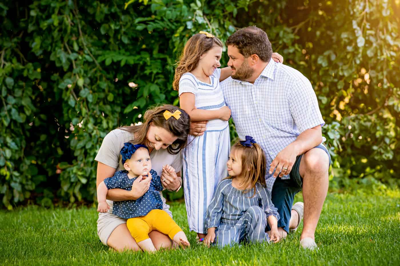 harrisburg pa family session